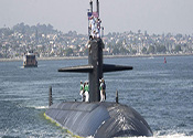 洛杉矶潜艇
