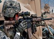 M4卡宾枪